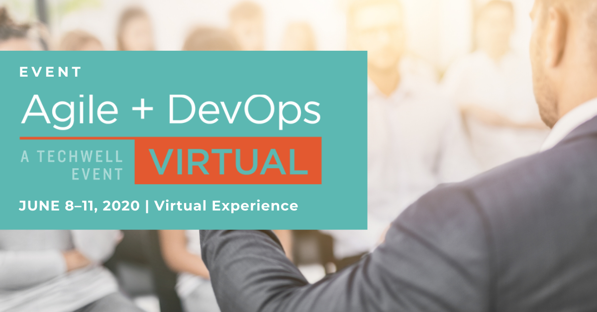 Agile + DevOps Event