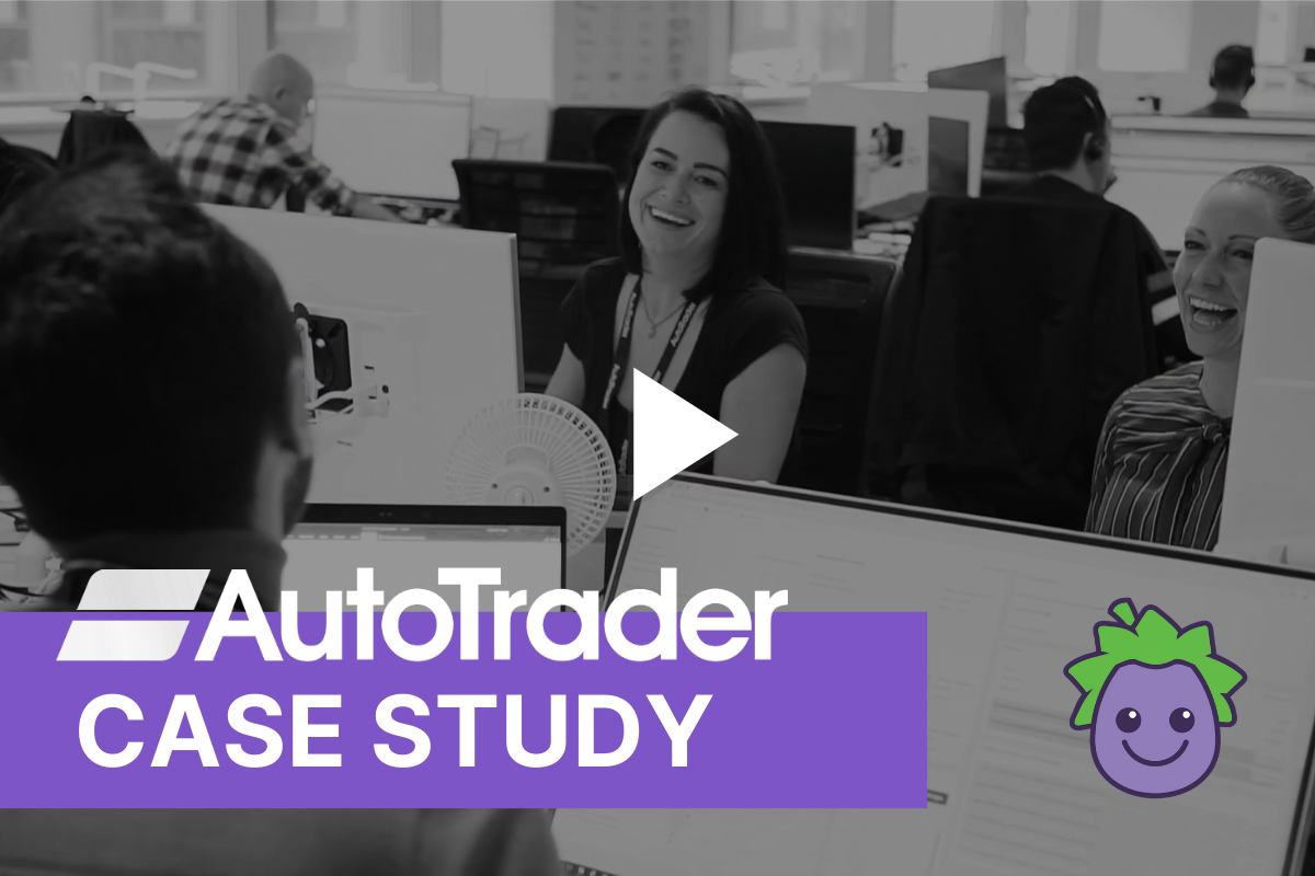 AutoTrader Case Study
