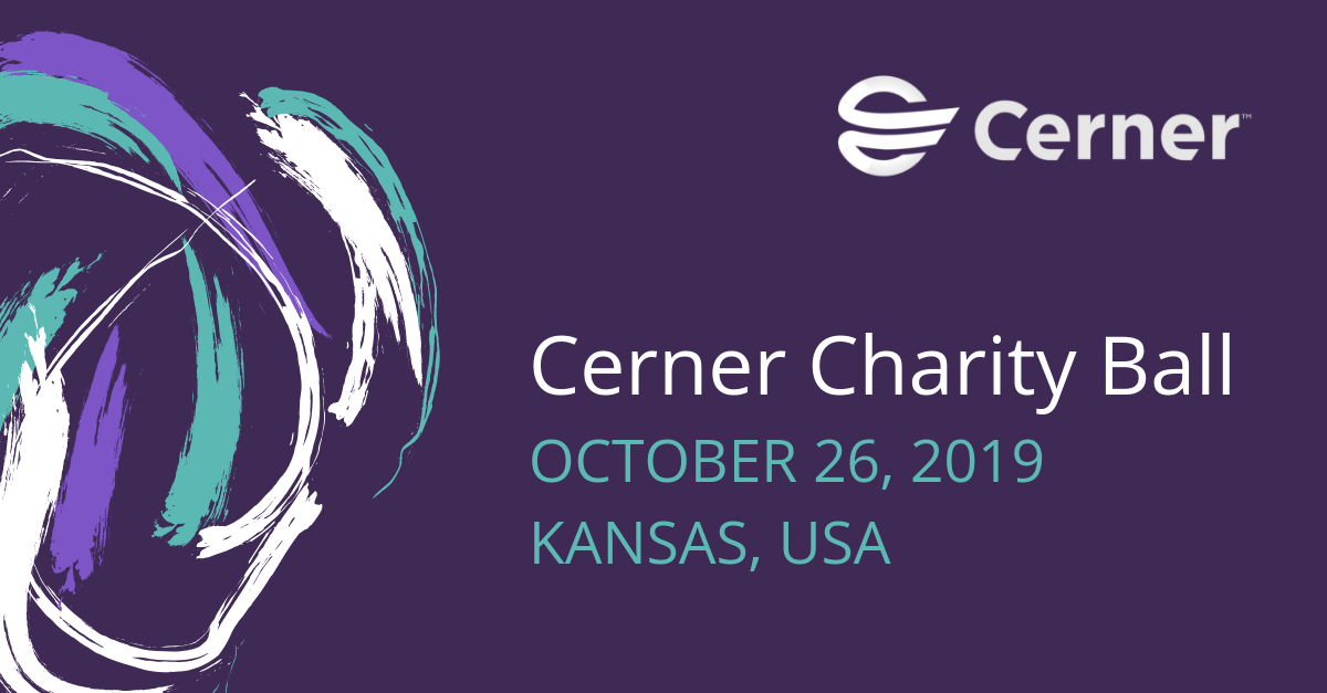 Cerner Charity Ball