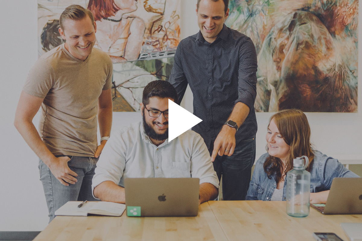 Connecting user experience with business goals