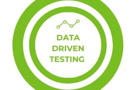 Data Driven Testing Accelerator