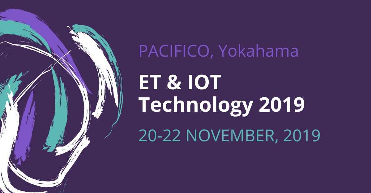 ET & IOT Technology 2019
