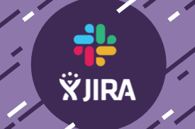 Eggplant AI to JIRA and Slack