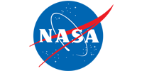 NASA customer logo