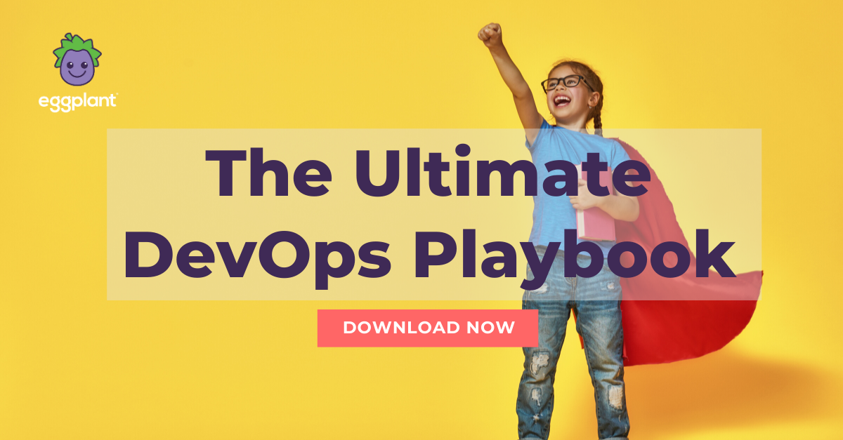 The Ultimate DevOps Playbook