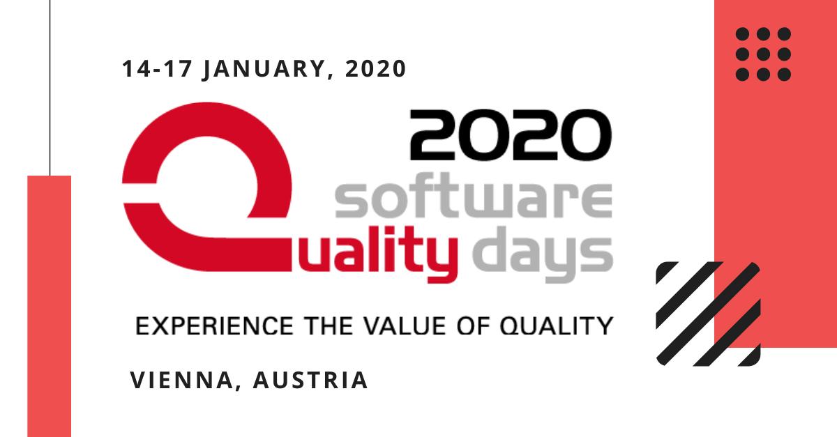 Software Quality Days Vienna