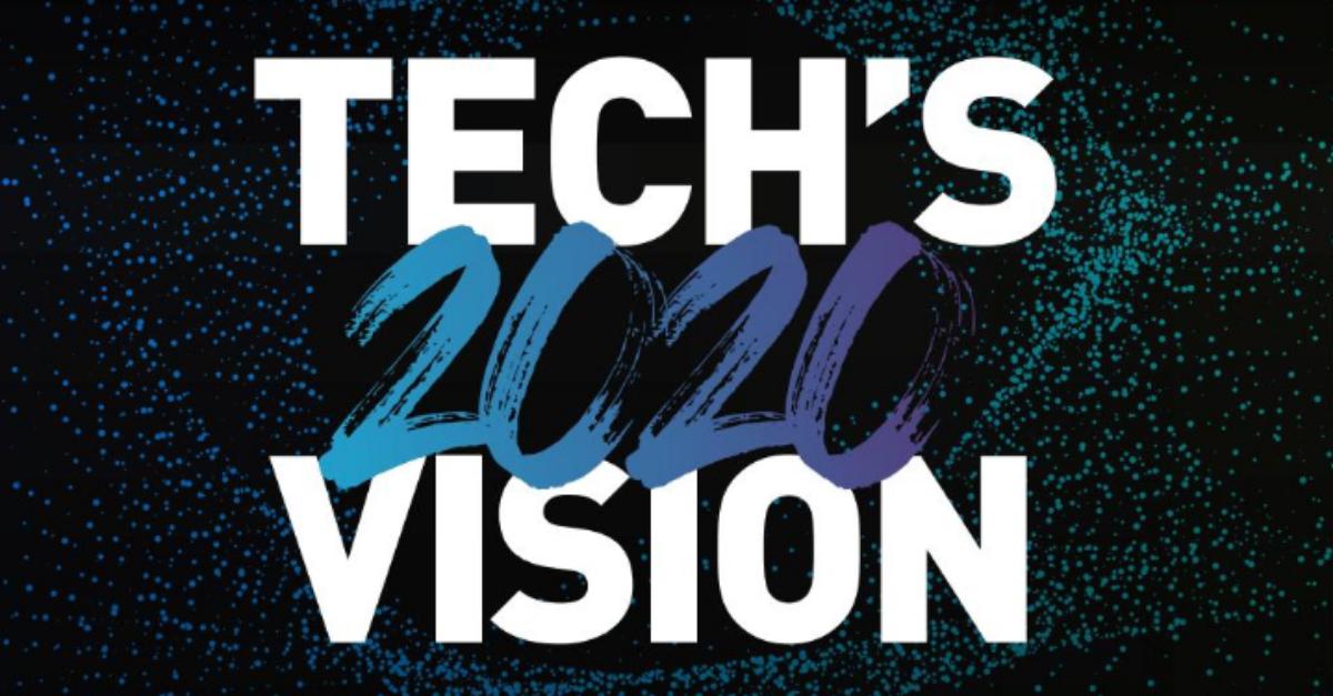 Techs 2020 Vision