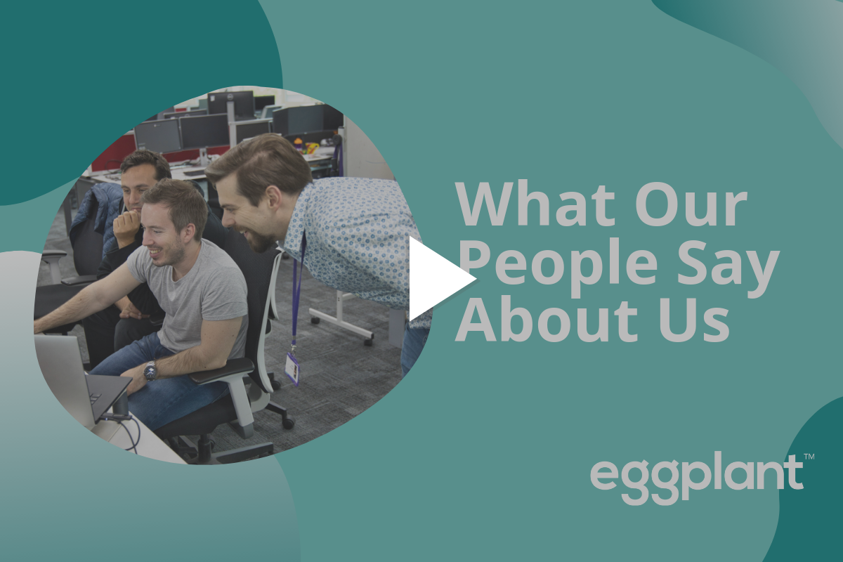 What Our People Say About Us 1200x800