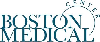 boston medical-client logo