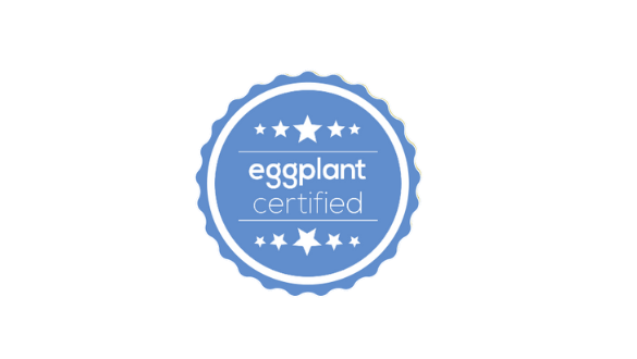 Eggplant_Expert_Functional_Certification_Training