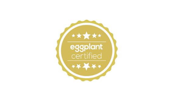 Eggplant_Genius_Functional_Certification_Training