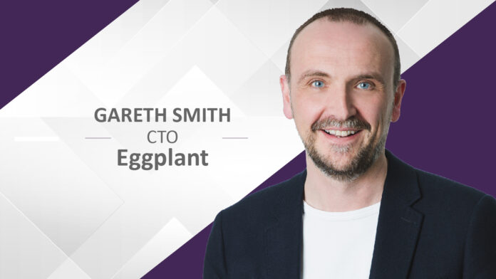 Gareth Smith - Enterprise Talk
