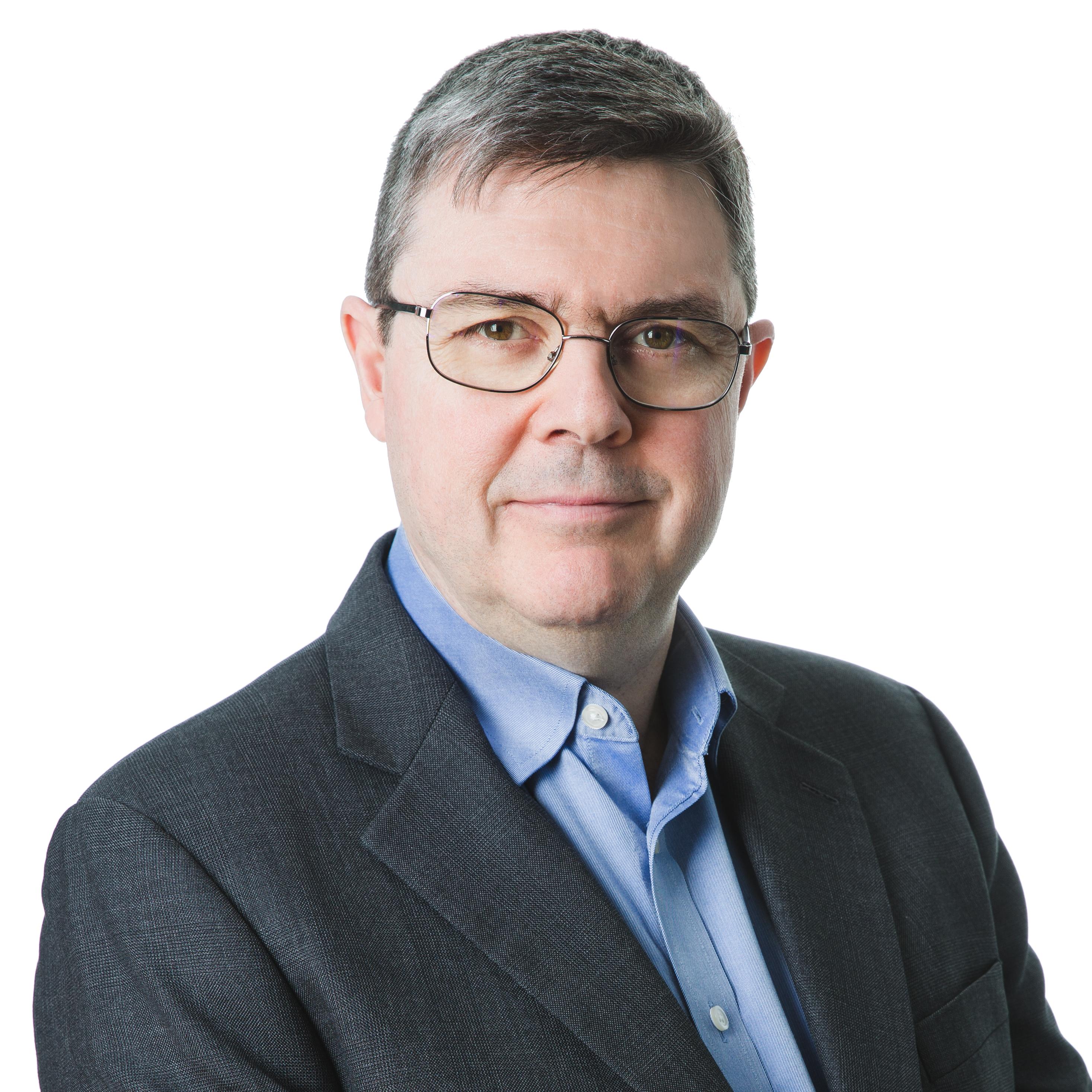Chris Verdin